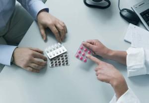 drug prescription
